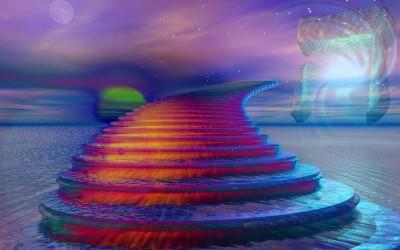 Les voies de la direction divines Cycle II